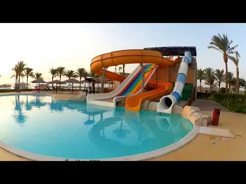 Caribbean World Resort  CWR ( Soma Bay /Al-Bahr al-Ahmar/  Egypt )