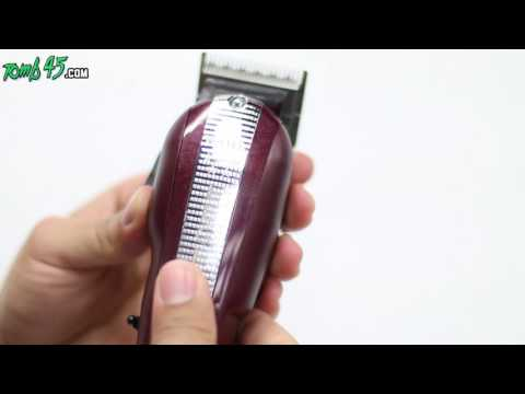 Wahl Legend Clipper Review! my opinion on this popular clipper