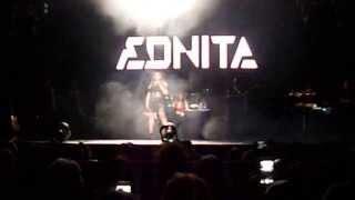 Ednita Nazario  Miami Dade County Auditorium Miami Fl 9/14/13