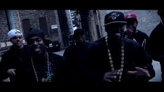 Savages ft. Streetz-n-Young Deuces, B-Eazy The Prince, Payroll & Maal Himself [Official Music Video]