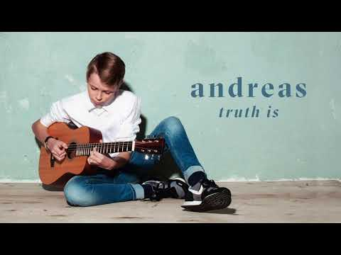 Andreas - Truth Is (Audio)