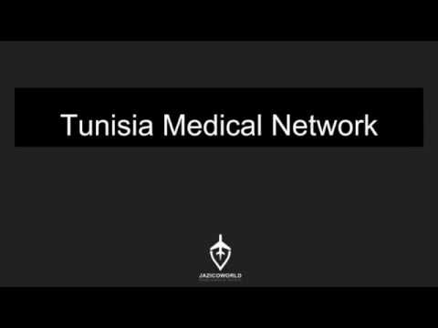 Tunisia Medical Network - JazicoWorld