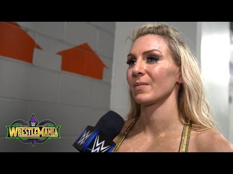 Charlotte Flair's family hardships didn't derail her against Asuka: Exclusive, April 8, 2018 thumbnail