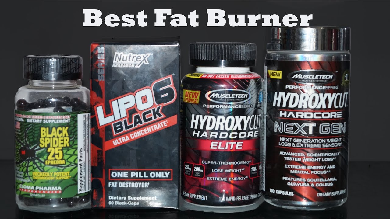BEST FAT BURNER (Tips by Mr. INDIA 2017) - YouTube
