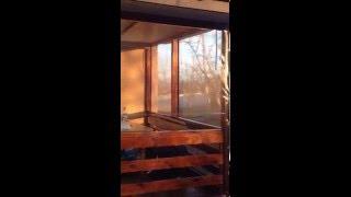 Уличные шторы ПВХ для веранды(, 2016-01-17T20:42:49.000Z)