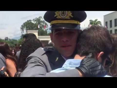 Cerimônia de Declaração de Aspirantes da Academia Militar das Agulhas Negras