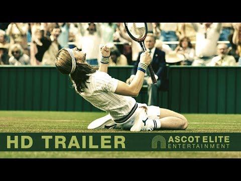 Borg/McEnroe I Deutscher Trailer #1