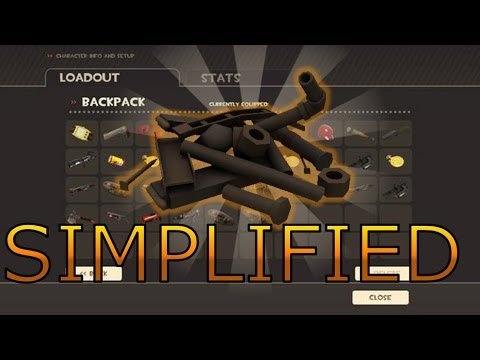 Trading With Scrap Metal SIMPLIFIED | TF2 TRADING TIPS