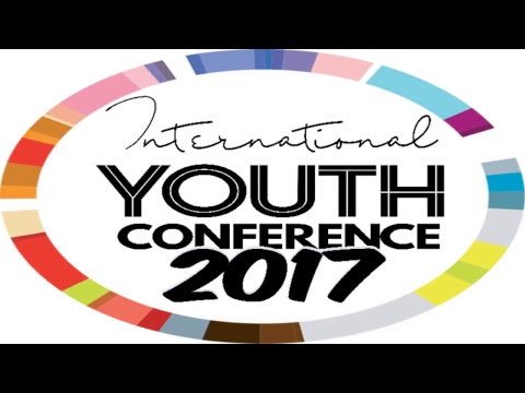 International Youth Conference 2017: Opening Ceremony