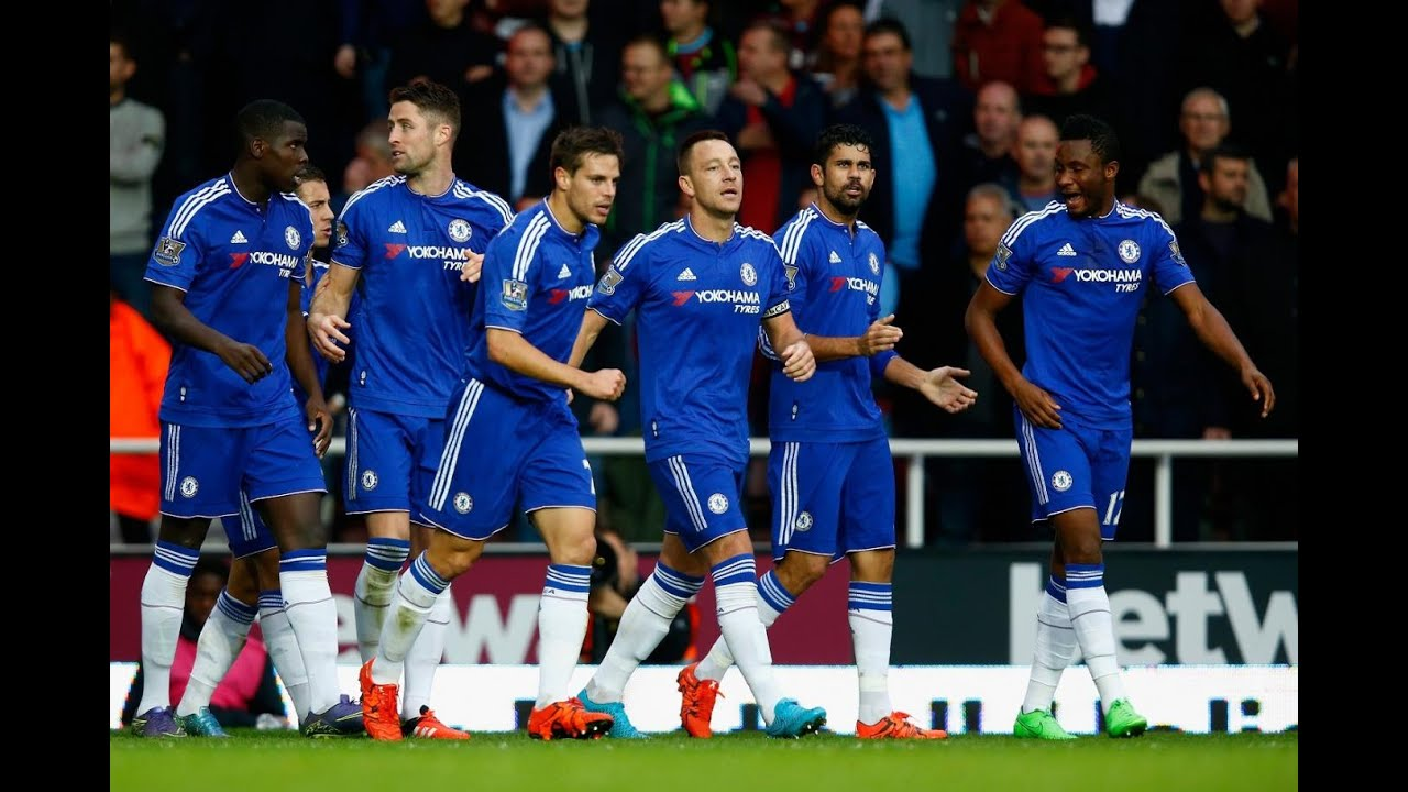 Champions League Chelsea vs Porto 2-0 highlights 10/12 ...