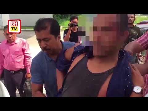 Lelaki ditahan jual kamera curi kepada pemiliknya