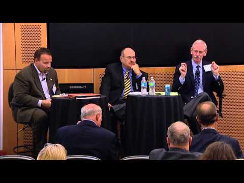 Pros and Cons of The Affordable Healthcare Act - A Panel Discussion