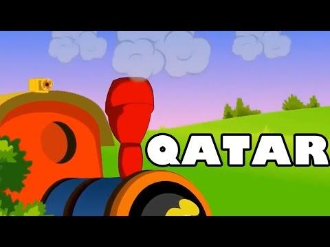 QATAR | Uşaq mahnıları