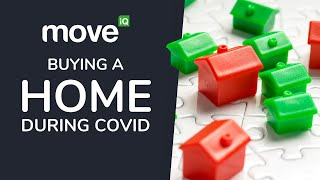 Buying a House During COVID (Mortgage Advice) | UK Housing Market Update