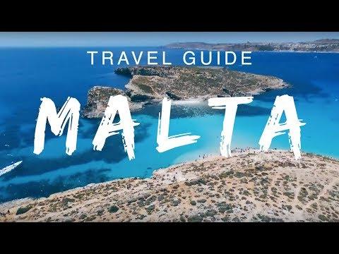 Malta Travel Guide | Malta's Top Attractions in 1 Week