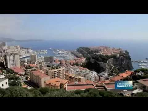 Monaco, une destination business  exceptionnelle en Europe - vu par Stelios Haji-Ioannou
