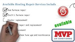 Mvp Air Conditioning Youtube