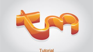 Tutorial Logo 3D dengan Corel Draw X7 untuk Beginner Part-1