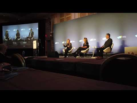 CES 2020 :  The Wearable Ecology - A Fireside Chat