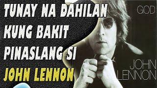 Bakit Pinaslang Si John Lennon    | Jevara PH
