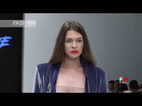 BIZARRRE Belarus Fashion Week Spring Summer 2018 - Fashion Channel