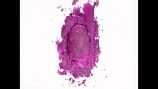 Nicki Minaj - All Things Go (Karaoke)