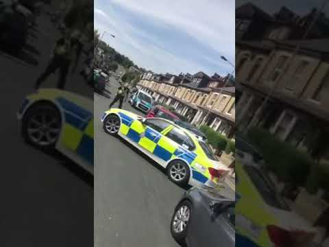 Another day in Bradford