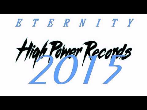 ETERNITY INC - High Powered Records