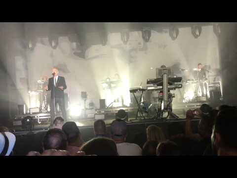 Pet Shop Boys - Super Tour - Salt Lake City - October 22, 2016
