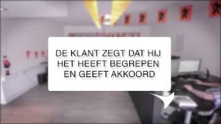 Presentatie Uitnodiging CMD Leeuwarden