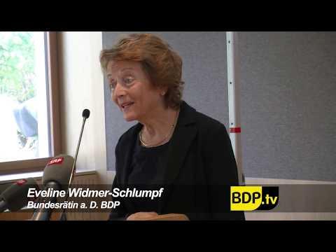 BDP Videonews - Delegiertenversammlung Salenstein 2019