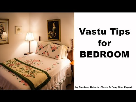 vastu and feng shui tips for bedroom