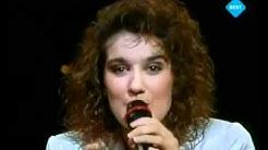Eurovision Song Contest 1988 - Winner - Switzerland - Céline Dion - Ne Partez Pas Sans Moi