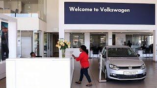 Afrique du Sud: le constructeur Allemand vise une production record en 2019
