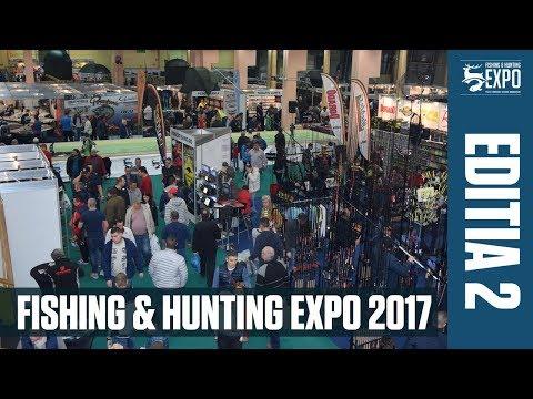 Fishing & Hunting Expo 2017