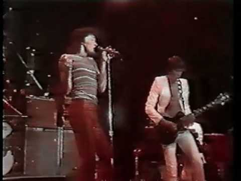 Golden Earring  Radar Love  1973