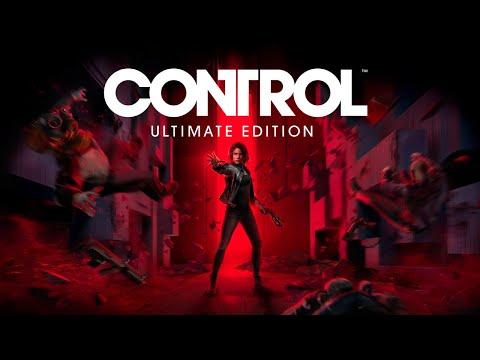 Control - Ultimate Edition Announcement Trailer