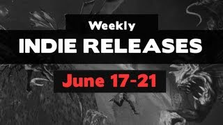 Weekly Indie Releases - Magrunner, Evilot, Splatter, And More!