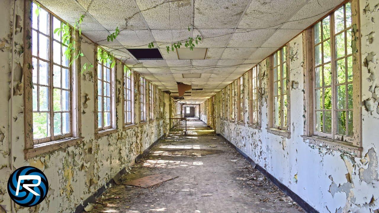 Haunted Hospital Myrtle Beach Sc