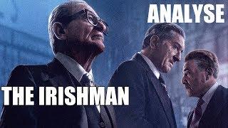 Comprendre The Irishman de Scorsese