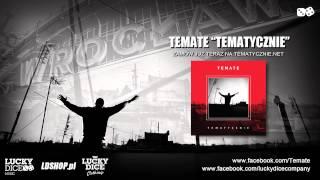 """08.TEMATE """"TEMATYCZNIE"""" - GDZIEŚ DALEKO ft. SZTOSS (prod. ZDOLNY / DJ RAZDWA)"""
