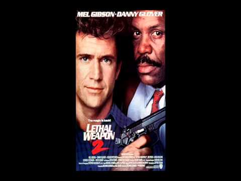 Riggs  Lethal Weapon 2