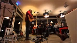 Erdmut Rex @ Cello, Freiburg (1. Set)