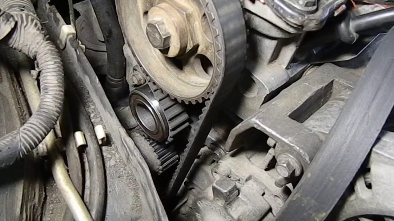 Замена клапанов на чери амулет проводка двигателя чери амулет
