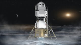 Tech Demos for NASA's Artemis Program
