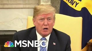 President Donald Trump Administration To Hold Immigrant Families Indefinitely | All In | MSNBC