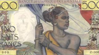 LA GRANDE MARCHE CONTRE LE FRANC CFA A CLERMONT-FERRAND