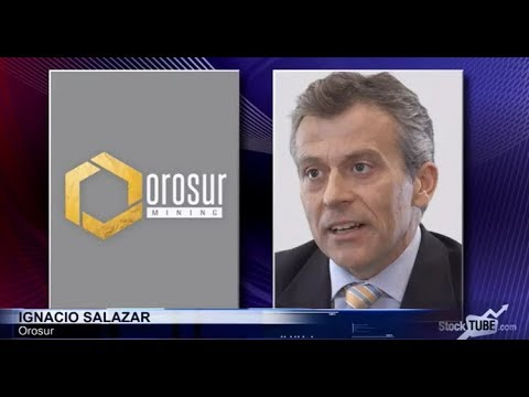 Orosur Mining Funds New Grabs For Gold In Colombia