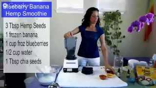 Healthy Meals & Smoothie Secrets To Making Delicious Creamy Smoothies With Juicing For Fat Loss!