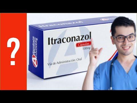 itraconazol-para-que-sirve-(hongos)💊-dosis-y-como-se-toma